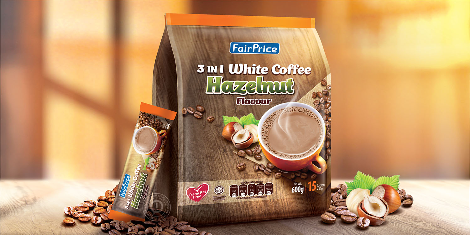 Fairprice Packaging