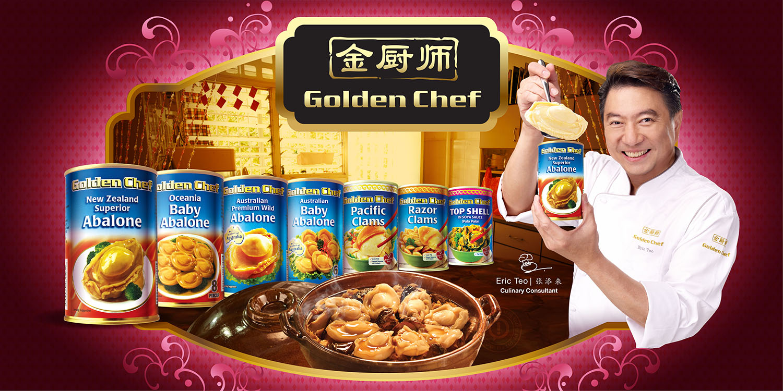 GoldenChef