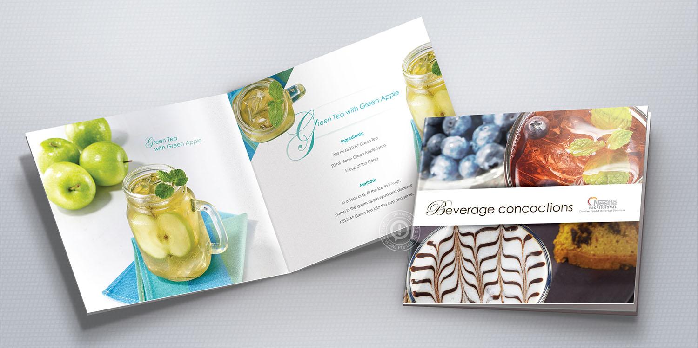 Concoction Booklet